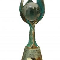 Национальная экологическая премия — 2013