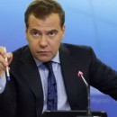 Медведев поручил проработать переход России на модель экологически устойчивого развития