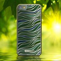 Rich Murray посвятила iPhone 7 году экологии в России