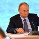 Владимир Путин привлек внимание к вопросам экологии на Байкале