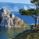 Мировой стандарт чистоты – озеро Байкал
