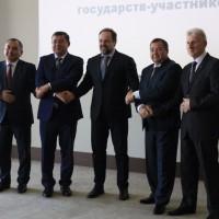 Заседание Межгосударственного экологического совета стран СНГ состоялось в Сочи