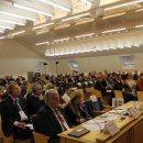 Комитет по природопользованию северной столицы принял участие в конгрессе «Санкт-Петербург и славянский мир»