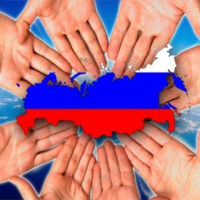 В России 2018 объявлен годом: Путин подписал указ о том, что 2018 год будет Годом добровольца