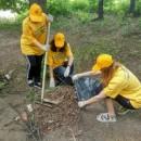Тамбовские эковолонтеры возьмут шефство над парками, скверами и родниками