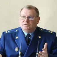 Природоохранный прокурор НСО: «Мы решаем проблемы, которые касаются каждого»