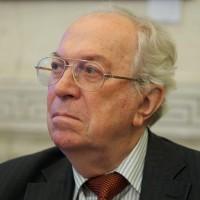 Виктор Данилов-Данильян: «Сумасшедший эколог гораздо лучше, чем трезвомыслящий милитарист!»