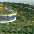 «Экотехнопарки» строят в России. К 2030 году их будет 70 ,и они будут утилизировать 80% ТБО.