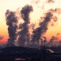 Красноярск.Краевые власти готовят для правительства РФ план по улучшению экологии