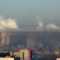 Главными источниками выбросов в Челябинске являются «Мечел-Кокс» и городская свалка