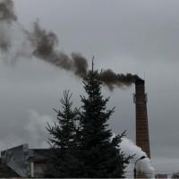 В Уфе приставы опечатали помещения загрязнявшего воздух предприятия