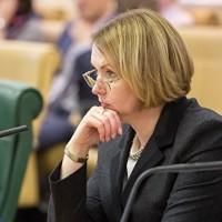Ирина Гехт анонсировала ужесточение экологического законодательства