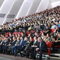 Вопросы экологии стали ключевыми в первый день работы КЭФ-2019