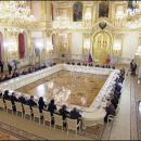 Состоялось заседание Совета при Президенте РФ по развитию гражданского общества и правам человека