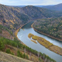 В Красноярском крае разработают программу по улучшению экологической ситуации