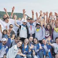 Экологическое волонтерство становится трендом