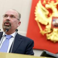 Бывший аудитор Счетной палаты возглавил Российский экологический оператор