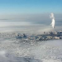 В Братске опубликовали проект Экологического манифеста