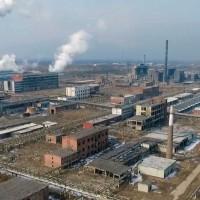 Сибирский Чернобыль