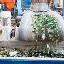 Круговорот ресурсов на заводе Бизнес наращивает рециклинг — повторное использование сырья