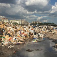 Предприятия обяжут делиться экологической информацией с населением