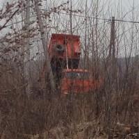 «Чистая планета» высадила в брянском поселке патруль в кустах